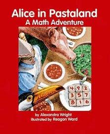 Alice in Pastaland: A Math Adventure
