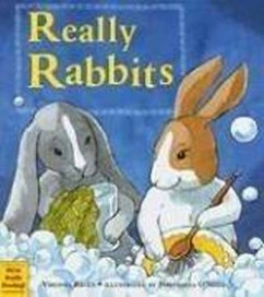 Really Rabbits
