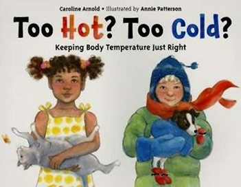 Too Hot? Too Cold?: Keeping Body Temperature Just