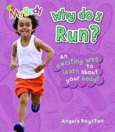Why Do I Run?