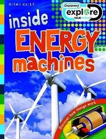 Inside Energy Machines