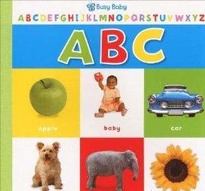 ABC: Busy Baby
