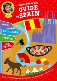 Sandi Toksvig's Guide to Spain
