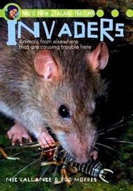 Invaders: Animals from Elsewhere That are Causing