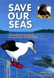 Save Our Seas: Continuing the Mission of the Great