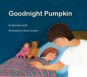 Goodnight Pumpkin