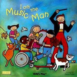 I am the Music Man