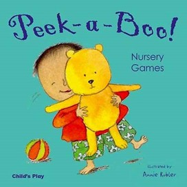 Peek-a-boo!: Nursery Games