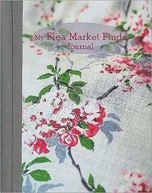 My Flea Market Finds Journal