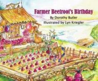 Farmer Beetroot's Birthday