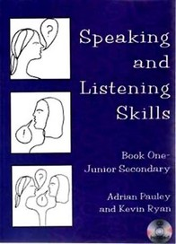 Speaking and Listening Vol 1: Junior Secondary