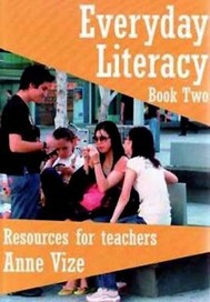 Everyday Literacy: Book Two: Resources for Teacher