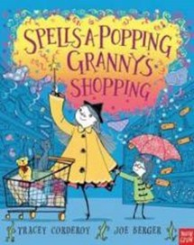 Spells-A-Popping, Granny's Shopping