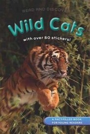 Reference Readers - Wild Cats