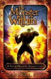 Monster Within: A Jack Mason Adventure