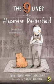 9 Lives of Alexander Baddenfield