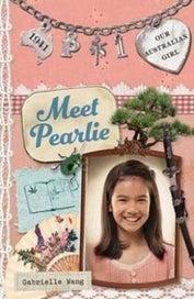 Meet Pearlie