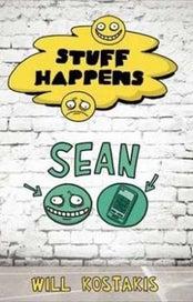 Sean (Stuff Happens)