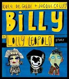 Billy: A Lolly Leopold Story