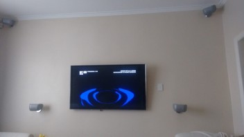Freeview Antenna & TV Wall Mounting Services