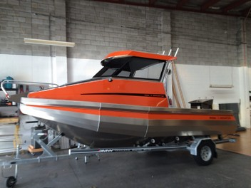 Boat Wraps Vinyl 7 Year Film Trade Me