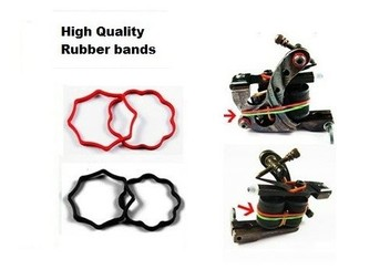 High Quality Rubber Bands 100pc