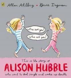 Alison Hubble