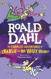 The Complete Adventures of Charlie and Mr Willy Wo