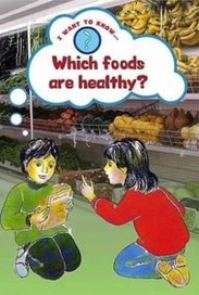 Which Foods are Healthy