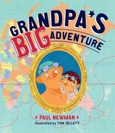 Grandpa's Big Adventure