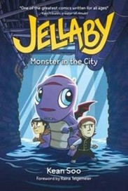 Jellaby: Monster in City