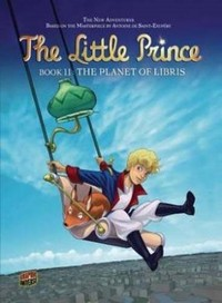 The Planet of Libris (Little Prince
