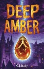 Deep Amber (Deep Amber)