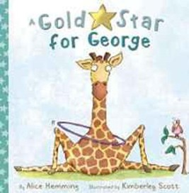 Gold Star for George