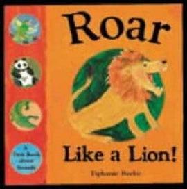 Roar Like a Lion!