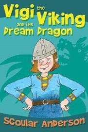 Vigi the Viking and the Dream Dragon