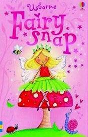 Fairy Snap Cards