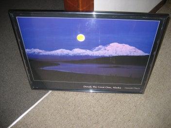 Denali, The Great One, Alaska - Harold Davis