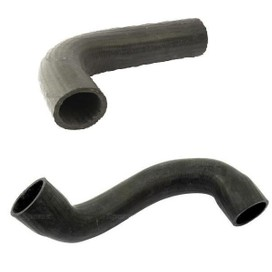 Ford Tractor Radiator Hoses