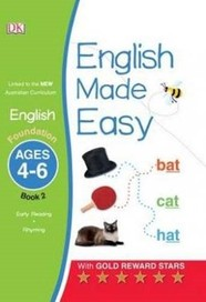 English Made Easy - Foundation Book 2