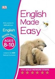 English Made Easy - Middle Years