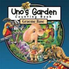 Uno's Garden Counting Book