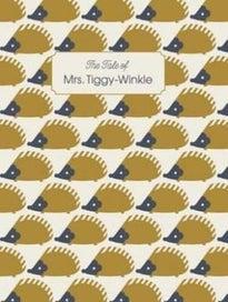Peter Rabbit: The Tale of Mrs. Tiggy-Winkle: Desig