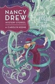 Nancy Drew: The Secret of Red Gate Farm: Book 6