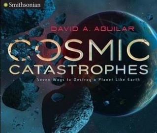Cosmic Catastrophes: Seven Ways to Destroy a Plane