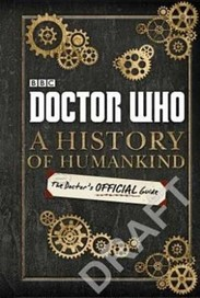Doctor Who: A History Of Humankind