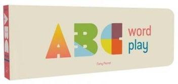 ABC Word Play [Board book]