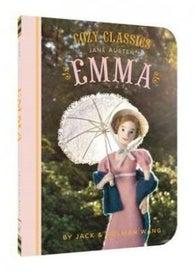 Emma (Cozy Classics) [Board book]
