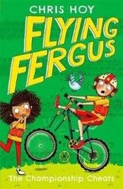 Flying Fergus 4