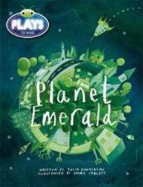 Bug Club Early Fiction Play (Green)